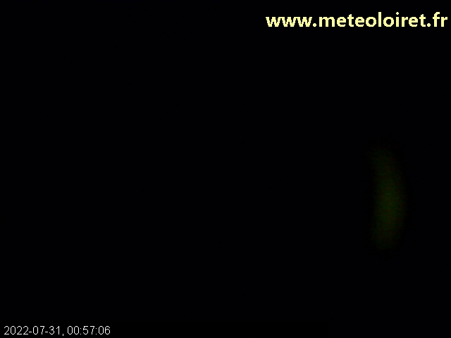 Webcam de Nogent-sur-Vernisson - Loiret (45)
